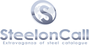 Steeloncall Footer Logo