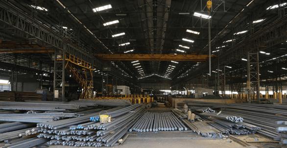 Fabrication Steel