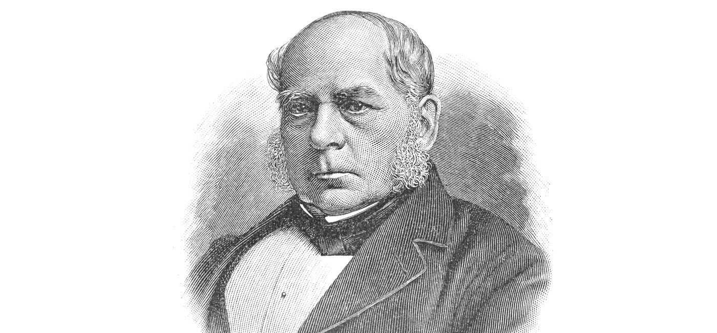 Inventor of steel extraction process