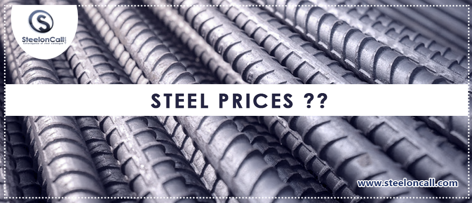Overview of Steel Prices
