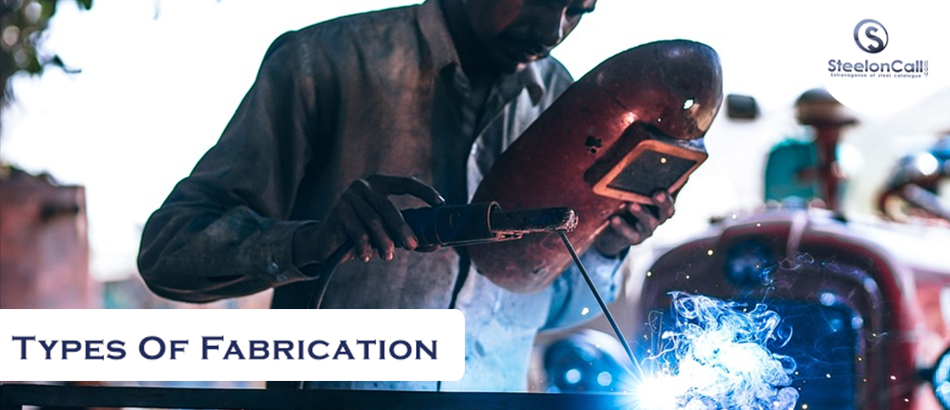 Types Of Fabrication