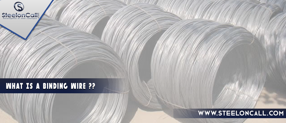 What Is A Binding Wire?