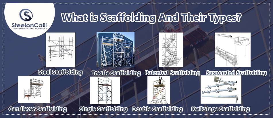 What is Scaffolding And Their Types?